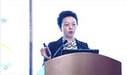 2014体育用品业高峰论坛_赵萍_讲话