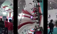 2011体博会 - 康林跑步机
