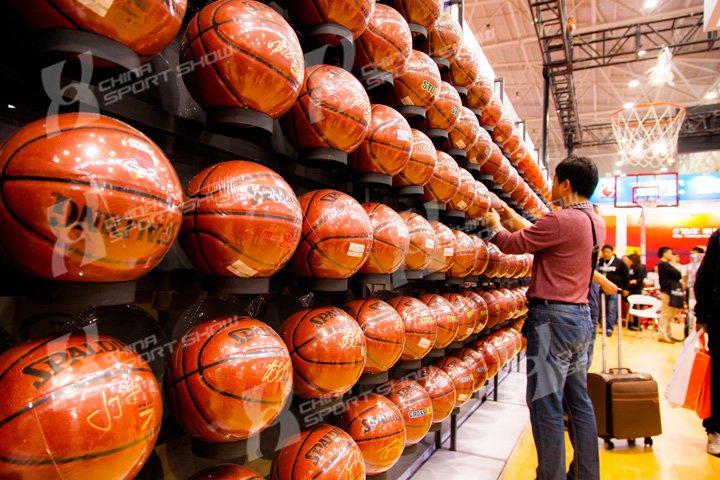 2014体博会 - 球类运动