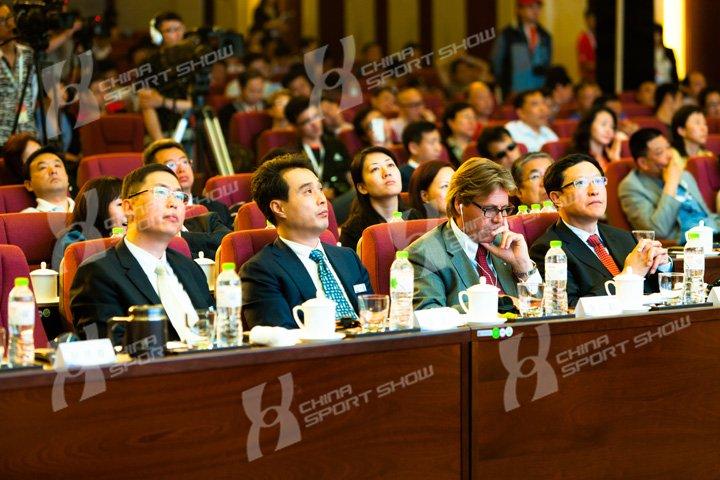 2014体博会 - 论坛(一)