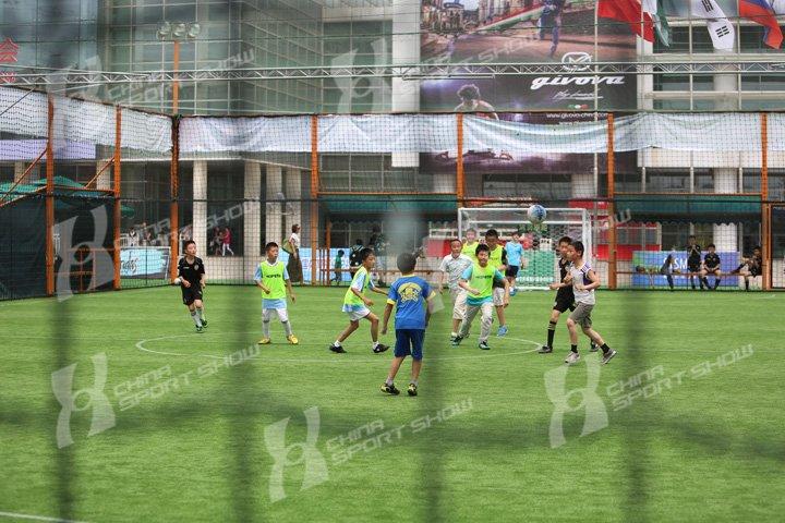 2013体博会 - 精彩足球
