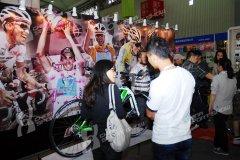 2011成都体博会 - 参观观众