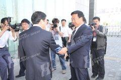2010北京体博会 - 领导巡馆(一)
