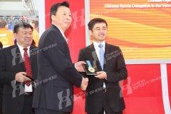 2010北京体博会 - 领导巡馆(三)