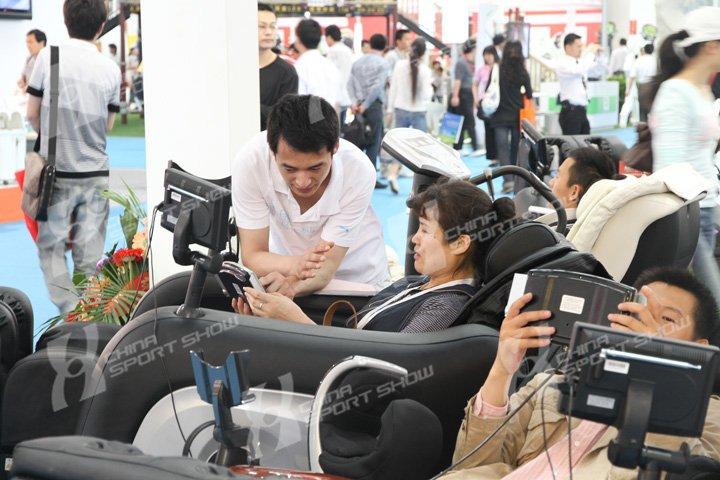 2010北京体博会 - 展商展示(六)