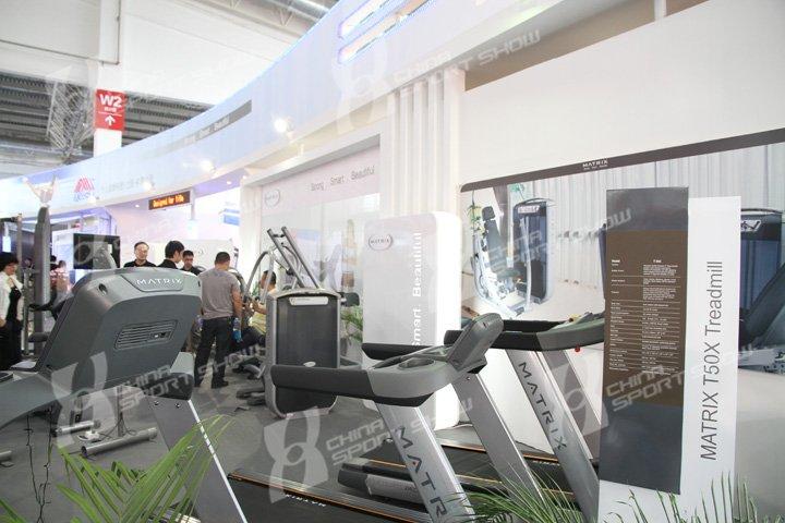 2010北京体博会 - 展商展示(二)