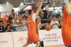 2018体博会 - 篮球嘉年华(一)