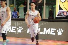 2018体博会 - 篮球嘉年华(二)