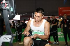 2018体博会 - I-FIT中国国家职业健身教练专业大会(二)