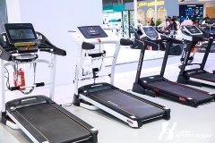 2021体博会-健身展区——图片回顾